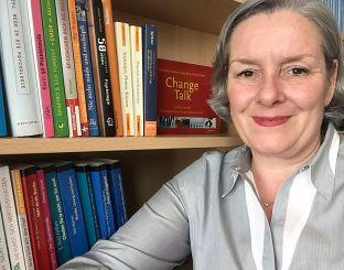Isabell Langkau, Systemischer Coach