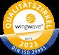 Was ist wingwave?